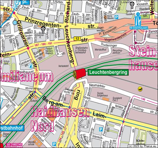 s bahnhof leuchtenbergring m nchen 81677 m nchen au haidhausen bahnhof. Black Bedroom Furniture Sets. Home Design Ideas